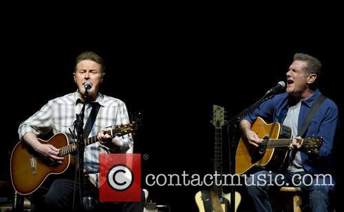 Don Henley and Glenn Frey 5