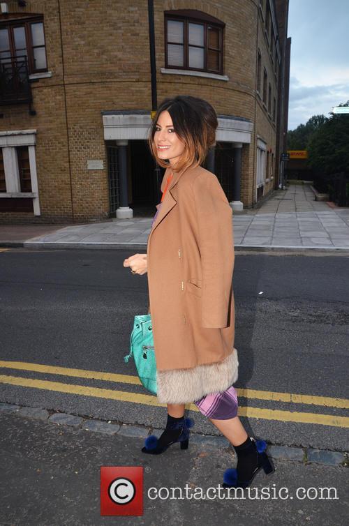 Natwest UK Fashion & Textile Awards 2014