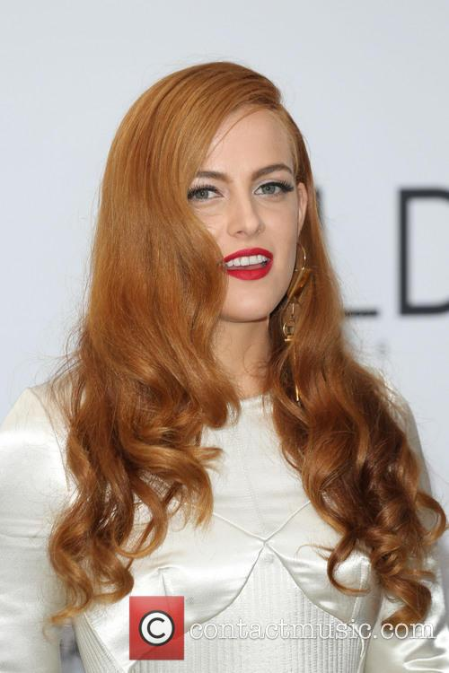 Riley Keough 2