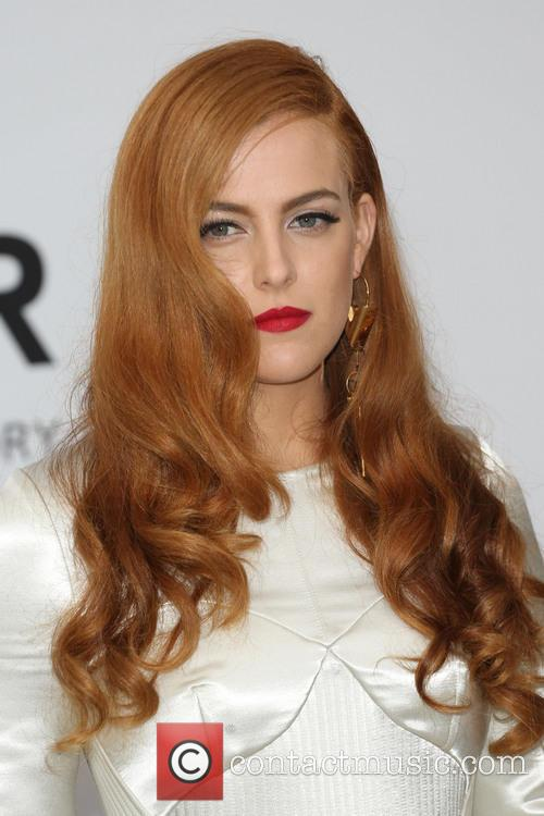Riley Keough 7