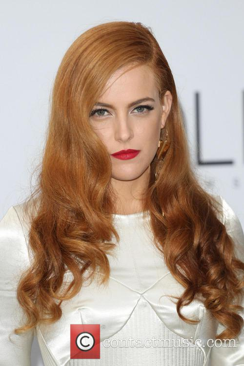 Riley Keough 9