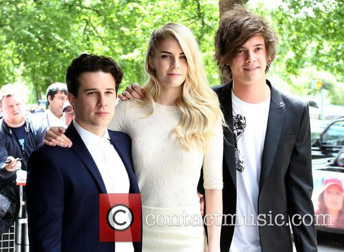 London Grammar Ivor Novello