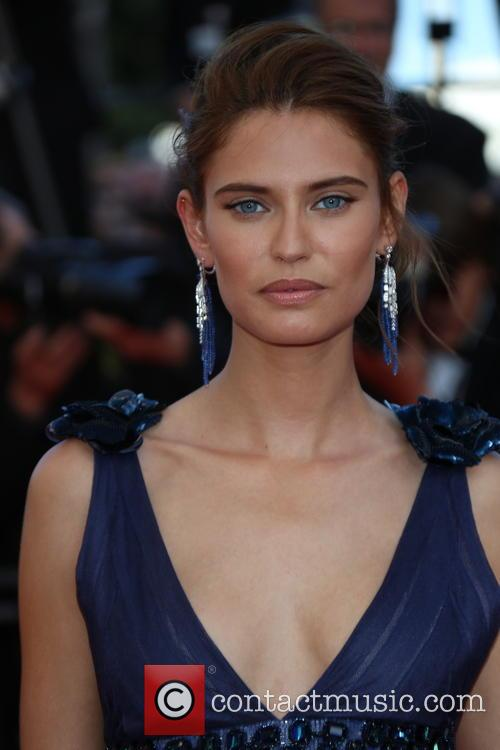 Cannes Film Festival - Clouds Of Sils Maria...
