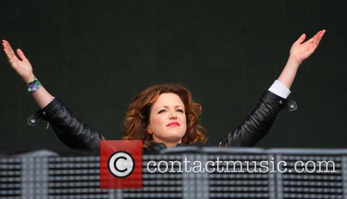Annie Mac, George Square