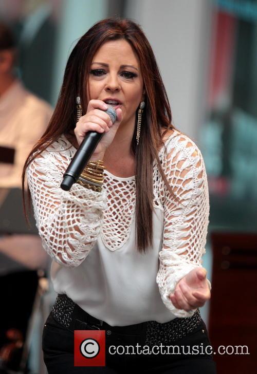 Sara Evans 6