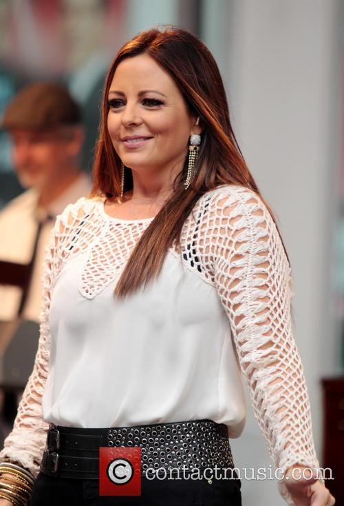 Sara Evans 1