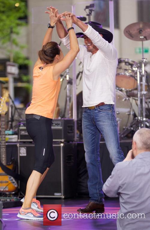 Tim McGraw 19