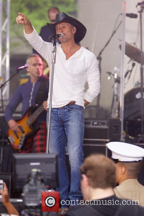 Tim McGraw 20