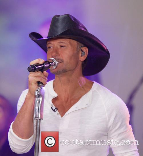 Tim McGraw 22