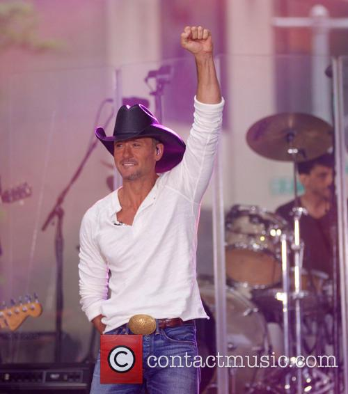 Tim McGraw 23