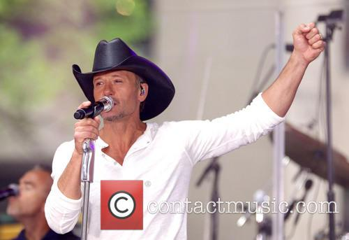 Tim McGraw 28