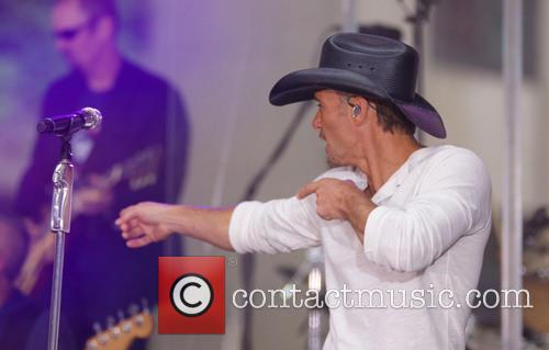 Tim McGraw 30
