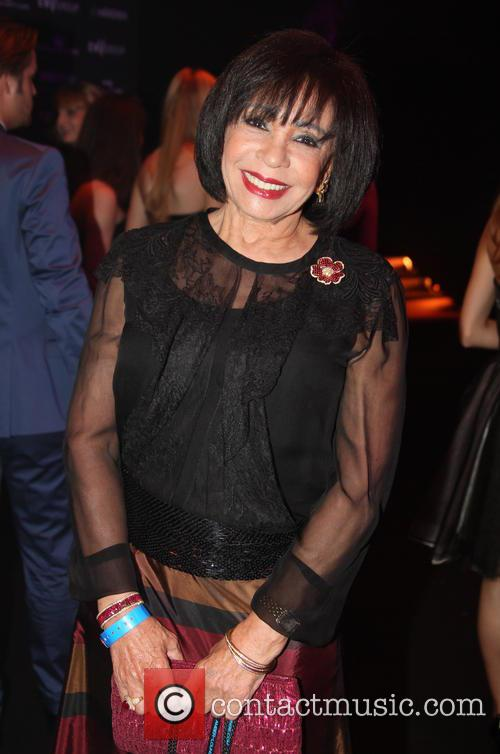 Shirley Bassey, Olympia Hall, Le Meridien