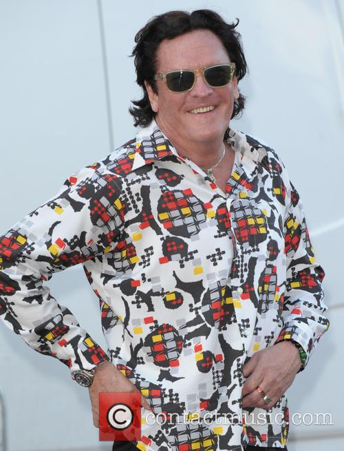 Michael Madsen, Cannes
