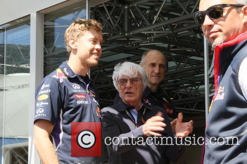 F1 -  Formula One Grand Prix Monaco...