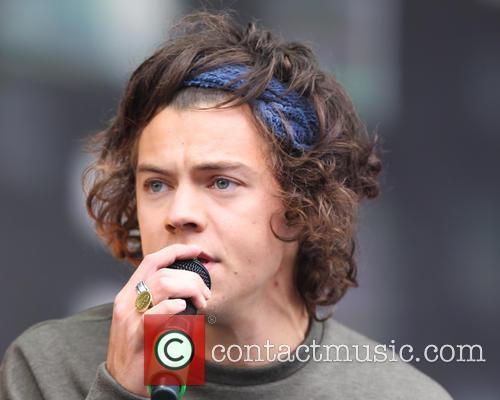 Harry Styles 9