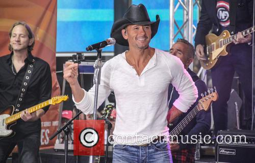 Tim McGraw 44
