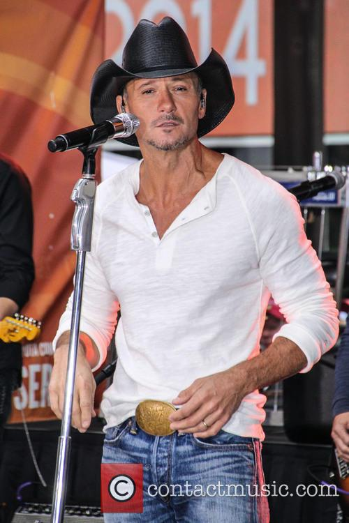Tim McGraw 50