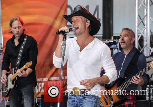 Tim McGraw 51