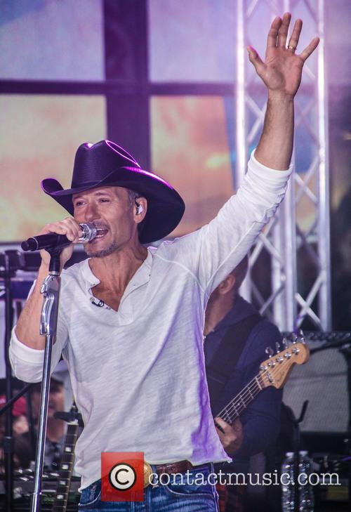 Tim McGraw 52