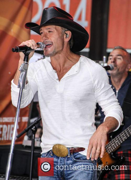 Tim McGraw 54