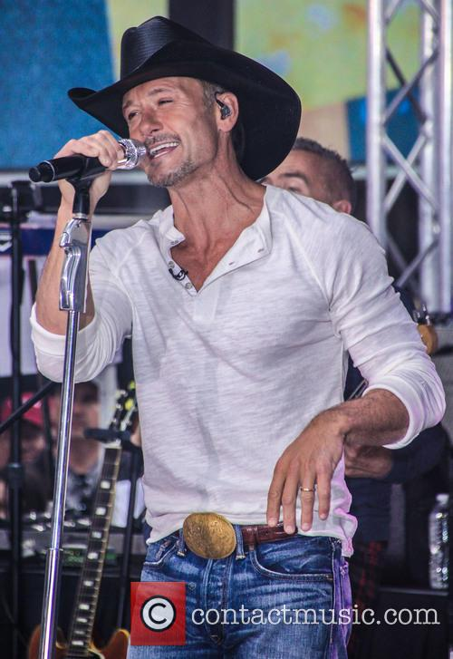 Tim Mcgraw 1