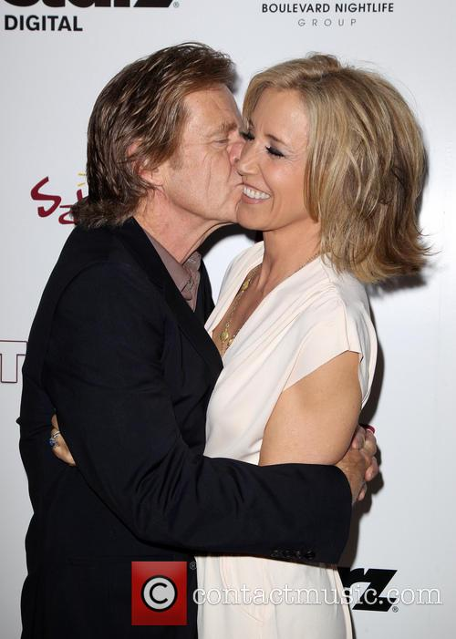 William H. Macy and Felicity Huffman 3