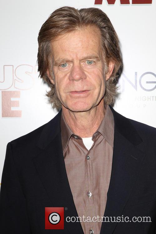 William H. Macy 5