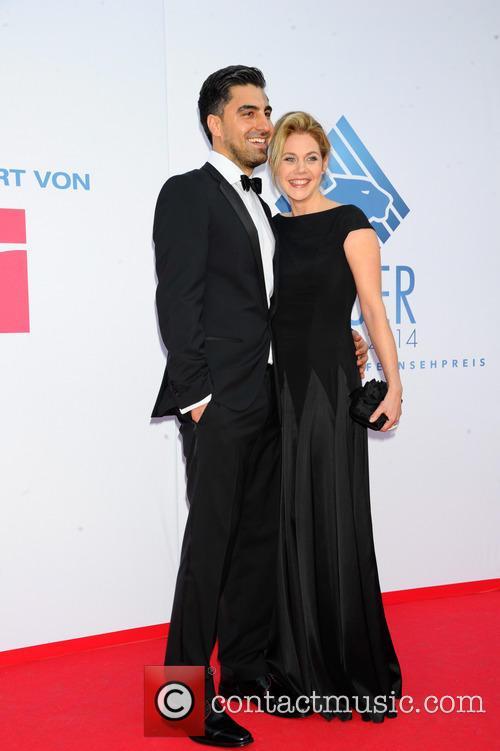 Bayerischer Fernsehpreis 2014