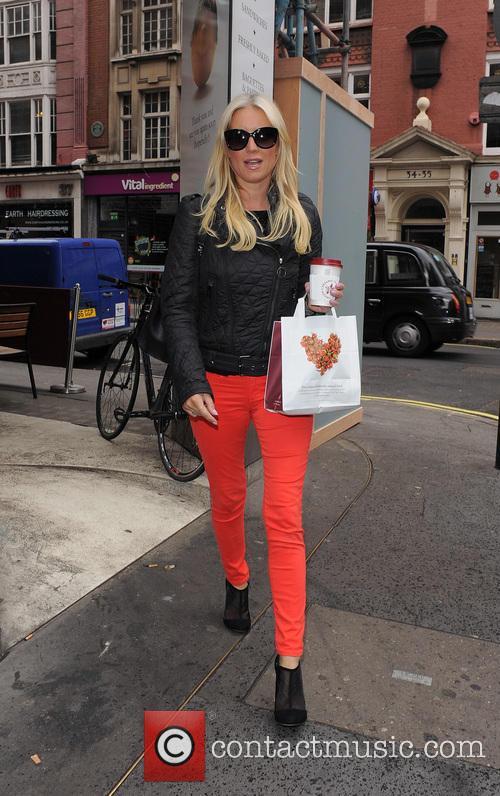 Denise Van Outen 5