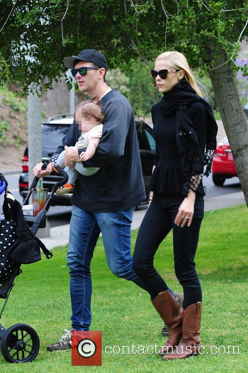 Jaime King, Kyle Newman and James Newman 6