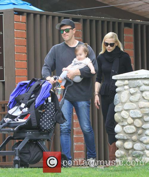 Jaime King, Kyle Newman and James Newman 9