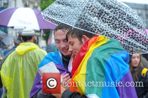 Birmingham Pride 2014