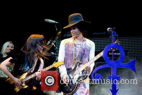 Prince and 3rd Eye Girl 12