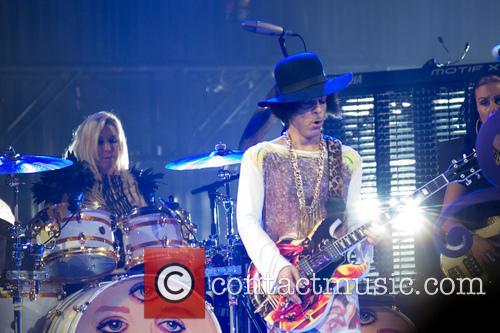 Prince and 3rd Eye Girl 23