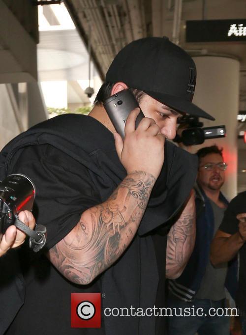 Rob Kardashian 5