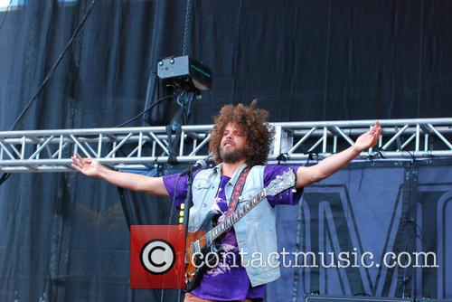 Wolfmother 3