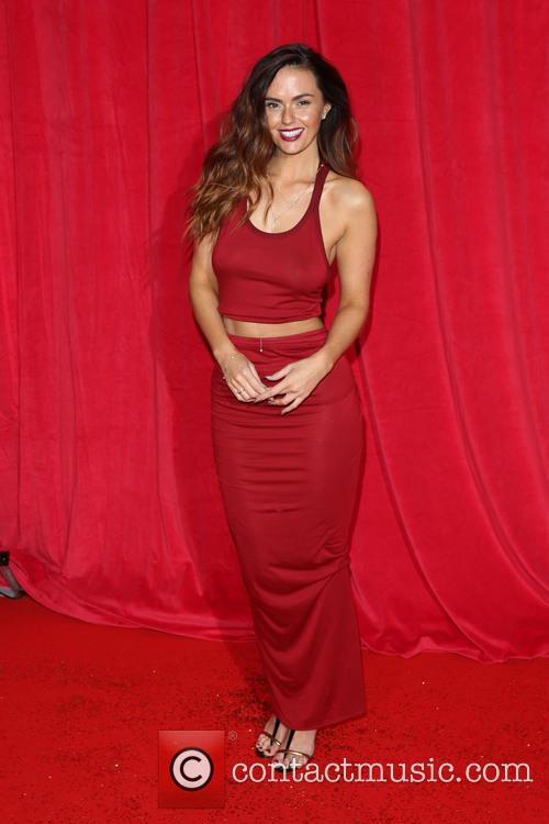 jennifer metcalfe the british soap awards 2014 4213043