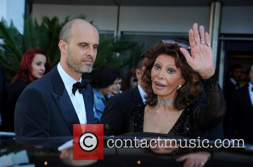 Sophia Loren and Edoardo Ponti 4