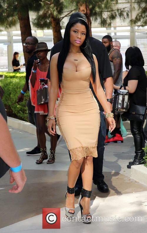 Nicki Minaj 33