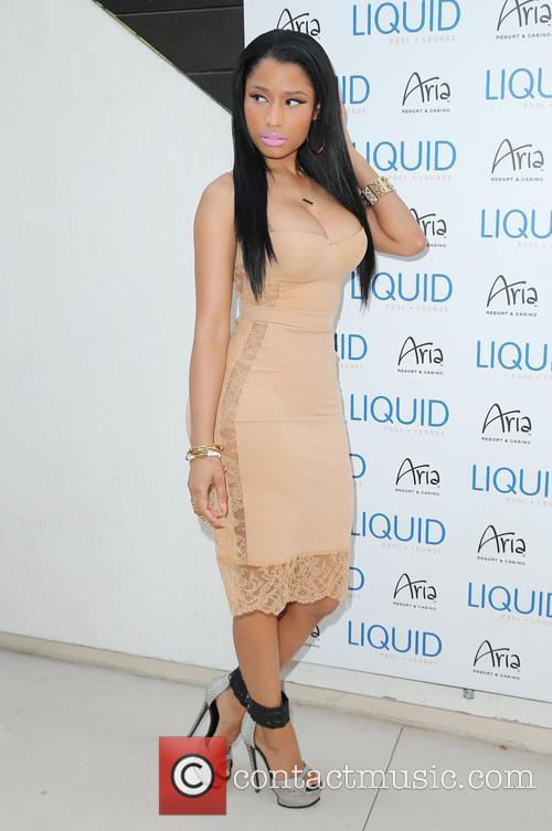 Nicki Minaj 36