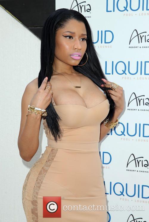 Nicki Minaj, LIQUID Pool