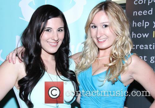 Desiree Louise and Chelsea O'toole 8