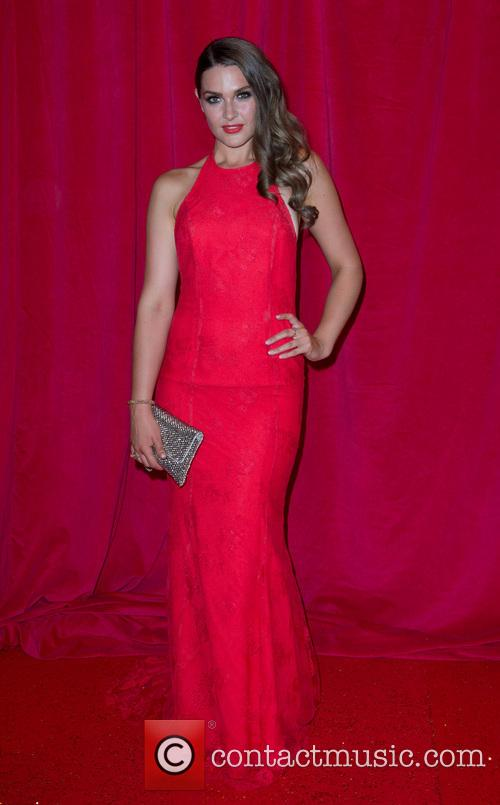 The British Soap Awards 2014 - Arrivals