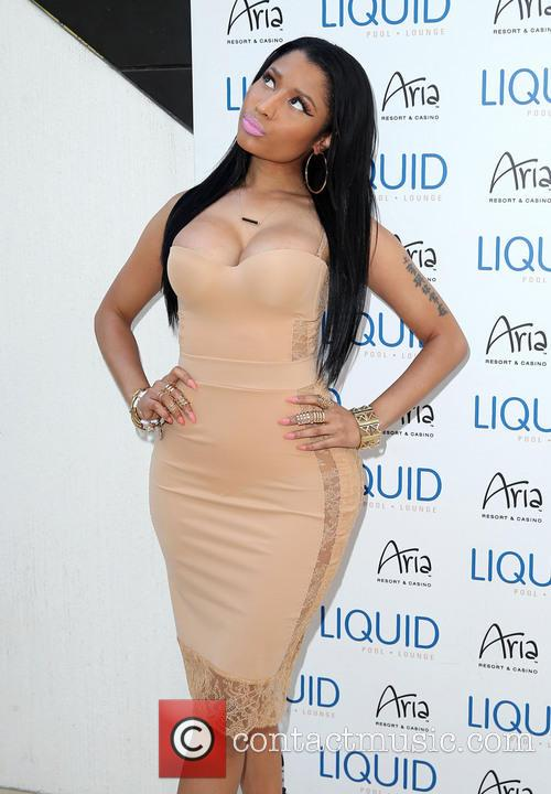 Nicki Minaj, LIQUID Pool