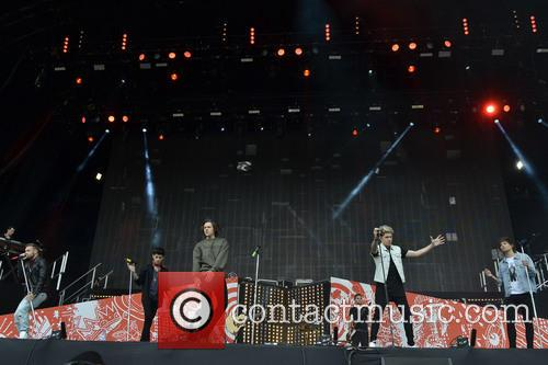 one direction bbc radio 1s big weekend 4216236