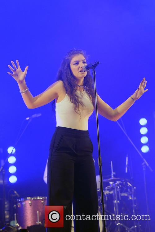 Lorde 5