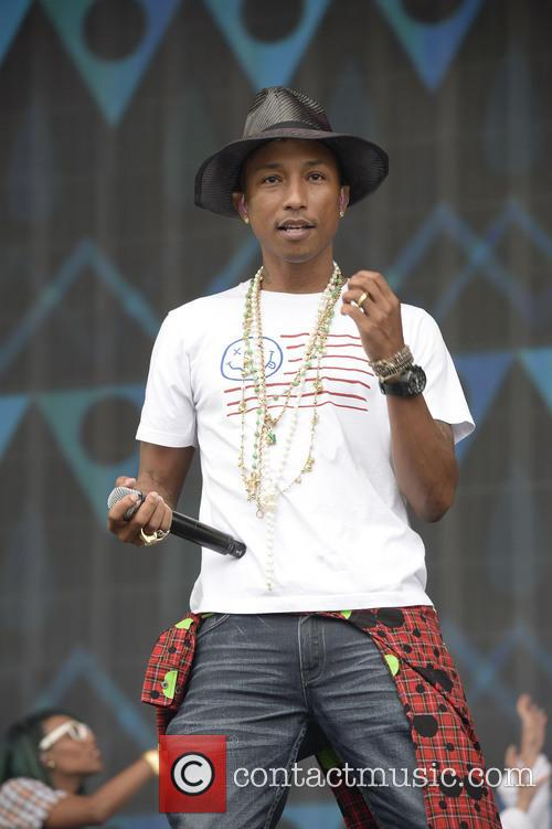 Pharrell Williams 11