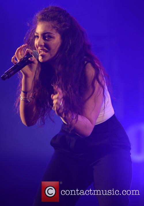 Lorde 10