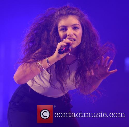 Lorde 14
